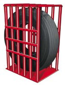 Branick 2260 6 Bar Tire Inflation Cage