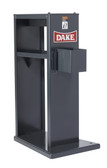 Dake 01007 Pedestal for Model 1 Single Leverage Arbor Press