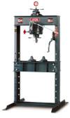 Dake 150H 150 Ton Hydraulic Press - Hand Operated