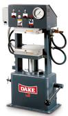 Dake 44-275 75-Ton Laboratory Press