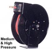 Hosetract LB-335 Low Pressure Air, Water, Antifreeze Hose Reel