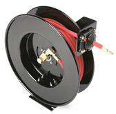 Hosetract 1/2 x 50 Low Pressure Hose Reel - MADE IN USA