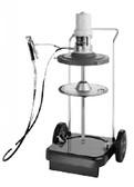 Graco 225026 50:1 120lb Grease Pump Kit with Cart