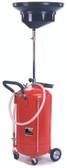 AFF 24-Gallon Waste Oil Drain and Pressurized Evacuator - FREE SHIPPING