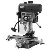 Jet 350017 JMD-15 Drill Press, 1HP, 115V