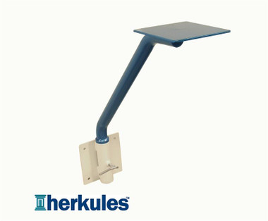 Herkules Vise/Grinder Wall Mount Stand