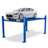 BendPak HD-9AE 9,000 LB Capacity Alignment Car Lift