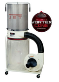 Jet 710702K DC-1200VX-CK1 Dust Collector