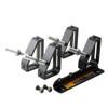 Hein-Werner Adapter Kit for HW93718 Transmission Jack