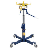 Hein-Werner HW93720 1/2 Ton Air/Hydraulic Telescopic Transmission Jack