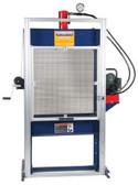 Hein-Werner Shop Press Guard for 25 Ton Presses