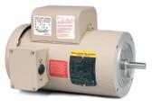 Baldor VFDL3610TM 3 HP1750 RPM Farm Duty Electric Motor