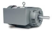 Baldor GDL1607T 7.5 HP 1725 RPM Single Phase ODP Grain Dryer Centrifugal Fan Motor