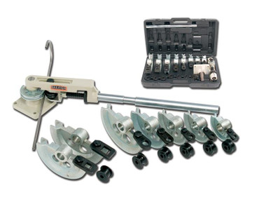 Baileigh Industrial RDB-25 Manual Tube Bender