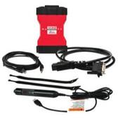 Bosch F00E9016307H Ford VCM II Scan Tool W/ CFR