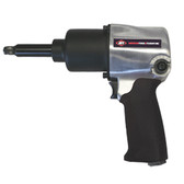 "AFF 7665 1/2"" Dr. Twin Hammer Impact Wrench w/ 2"" Extended Anvil"