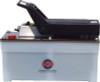 Esco 10590 2 1/2 Quart Air Hydraulic Pump