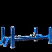 BendPak HDS-18EA 18,000-lb. Capacity Alignment, Standard Four-Post Truck Lift