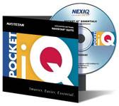 Nexiq ProLink 693010 Pocket iQ Navistar Suite