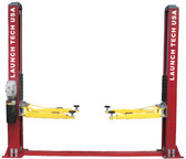Tuxedo TLT240SB Launch 9,000 lb Two Post Floor Plate - Symmetric