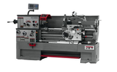 """Jet 321930 GH1640ZX 16"""" Swing 40"""" Centers Spindle Bore Engine Lathe"""