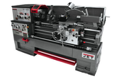 """Jet 321439 Lathe 16"""" Swing 40"""" Centers with Collet Closer"""