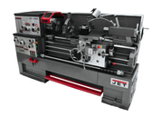 """Jet 321474 Lathe 16"""" Swing 40"""" Centers with Taper Attachment"""