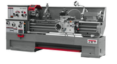 """Jet 321940 GH1660ZX 16"""" Swing 60"""" Centers Spindle Bore Engine Lathe"""