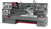 """Jet 321485 18"""" Swing 60"""" Centers with Newall DP700 DRO"""