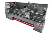 """Jet 321893 GH-26120ZH, 4-1/8"""" Lathe with Taper Attachment"""