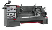 """Jet 321894 GH-26120ZH, 4-1/8"""" Lathe with Newall DP700 DRO & Taper Attachment"""