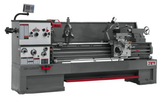 "Jet 321861 GH-2680ZH, 4-1/8"" Bore Lathe with Newall DP700 DRO"