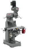 Jet 690156 JVM-836 Mill, 1 Phase, X-Axis Powerfeed