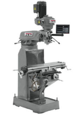 Jet 691180 JVM-836 Mill with DP700 DRO and X-Axis Powerfeed, 3 Phase
