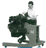 Kiene 900 Series Diesel Engine Stand