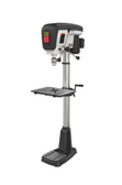 "Jet 716250 15"" Floorstanding Drill Press"