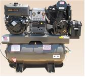 Industrial Gold CI14GEK30-GENP Compressor Generator