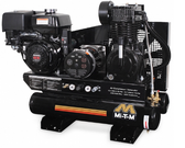 MI-T-M AG2-SH13-08M1 8 Gallon Two Stage Combination