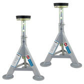 Esco 10499 3 Ton Jack Stands | Sold as a pair
