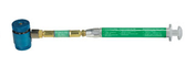 Robinair 18470 R1234YF POE-Labeled Syringe-Type Injector