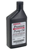 Robinair 13119 Premium High Vacuum Pump Oil - Pint Bottle