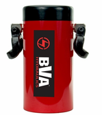 "BVA H10006 100 Ton 6"" Stroke Single Acting Cylinder"