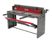 "JET 756202 FS-1652J, 52"" x 16 Gauge Foot Shear"