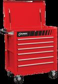 Sunex 8057 Professional Duty Tool Storage Cart