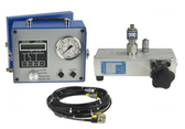 OTC 4285 Digital Hydraulic Flow Test Kit, 100 GPM