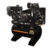 Mi-T-M AG2-SM14-30M 30 Gallon Two Stage Combination