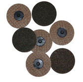 """ATD 3152 Quick Change Surface Conditioning Disc - 2"""" Medium Grit"""