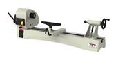 Jet 719400 Woodworking Lathe - Bench Model