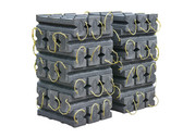 AME Super Stacker Cribbing Kit