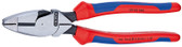 Knipex 09 02 240 Linemans Pliers